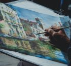 Tips to Become A Better Painter